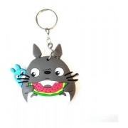 Chaveiro Totoro Modelo 05 - Kl