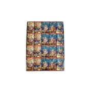Chiclete Japonês do Dragon Ball 60un 312g