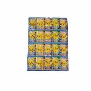 Chiclete Japonês do Pokemon 60un 312g