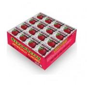 Chiclete Marukawa Sabor Morango - Bubble Gum Strawberry 32 unidades