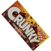 Chocolate Japonês Crunky Alo Leite Crocante 45g