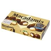 Chocolate Lotte com Recheio de Macadâmia 88g