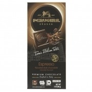 Chocolate Perugina Sabor Café Dark Chocolate 86g