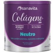 Colágeno Hidrolisado em Pó Skin Sabor Neutro 300g