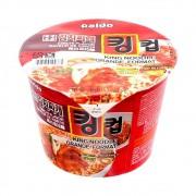 Cup Noodle Coreano Paldo Big Bowl Sabor Kimchi 110g