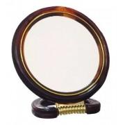 Espelho Mesa Aumento 3x Dupla Face Plástico (extra Grande)