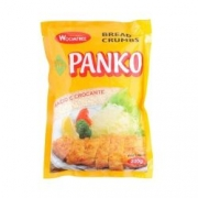 Farinha Panko Bread Crumbs Woomtree 200g