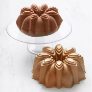 Forma para Bolo Marissa Lounina Bloom Cake Pan