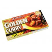 GOLDEN CURRY AMAKUCHI 198G