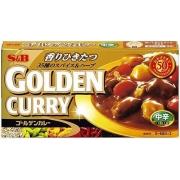 Golden Curry Japones Kare Gohan