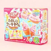 Kracie Popin Cookin Para Montar Doce Ice Cream