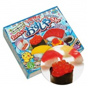 Kracie Popin Cookin Para Montar Tanoshii Cake Snack