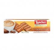 Loacker gran pasticceria cappuccino 100g