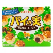 LOTTE PIE NOMI CHOCOLATE 73g