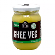 Manteiga Benni Ghee Vegano 200g