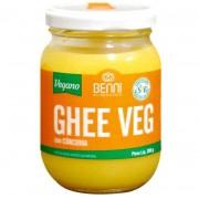Manteiga Benni Ghee Vegano com Cúrcuma 200g