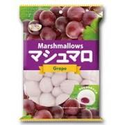 Marshmallow Japonês Sabor Uva 100g
