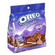 MILKA BISC OREO BANADAS CHOCOLATE 119g