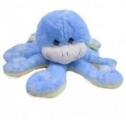 Polvo Azul 40 Cm Pelúcia