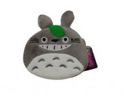 Porta Moedas Totoro em Tecido - KL