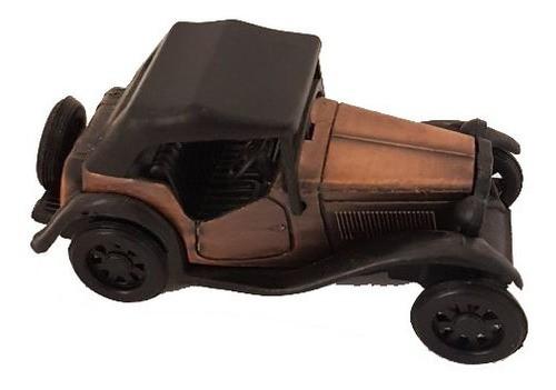 Apontador De Metal - Modelo Carro