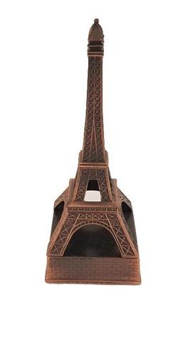 Apontador De Metal - Modelo Torre Eiffel