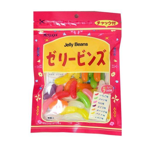 Bala Kasugai Jelly Beans 121g
