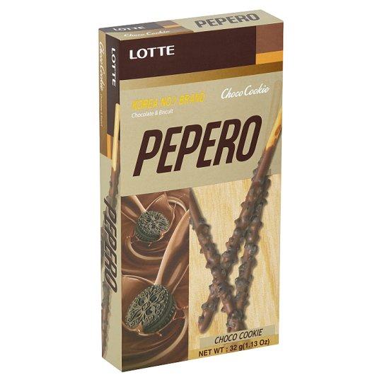 Biscoito De Palito Pepero Choco Cookie 32g