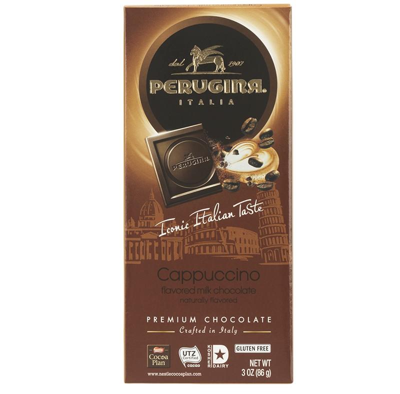 Chocolate Perugina Sabor Cappuccino Milk Chocolate 86g