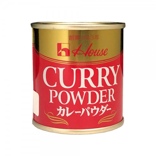 Curry Powder Premium Karê em Pó - House 35g