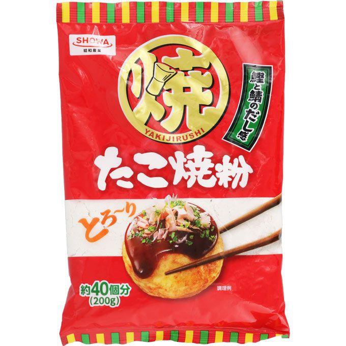 Takoyaki ko Showa 200g