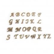 Letras em MDF - 2 cm