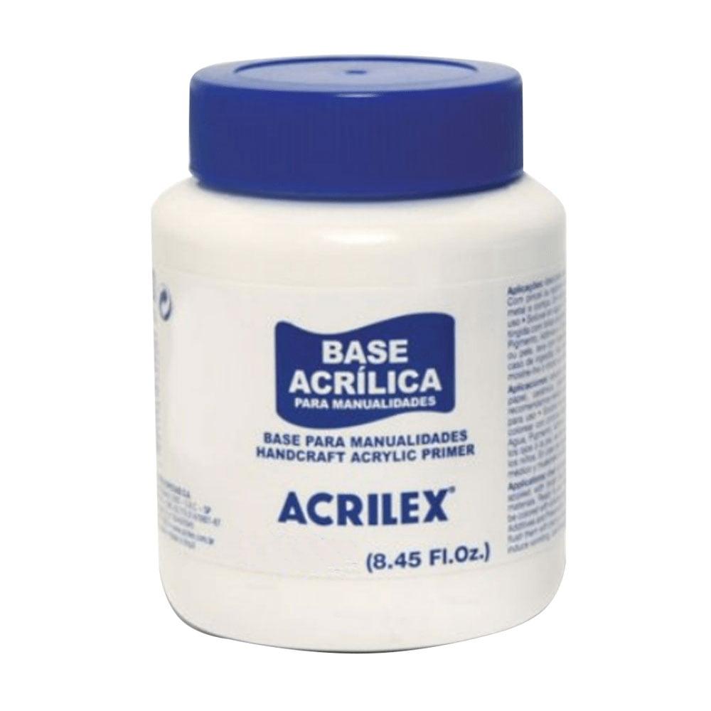 Base Acrílica para Artesanato -  120ML