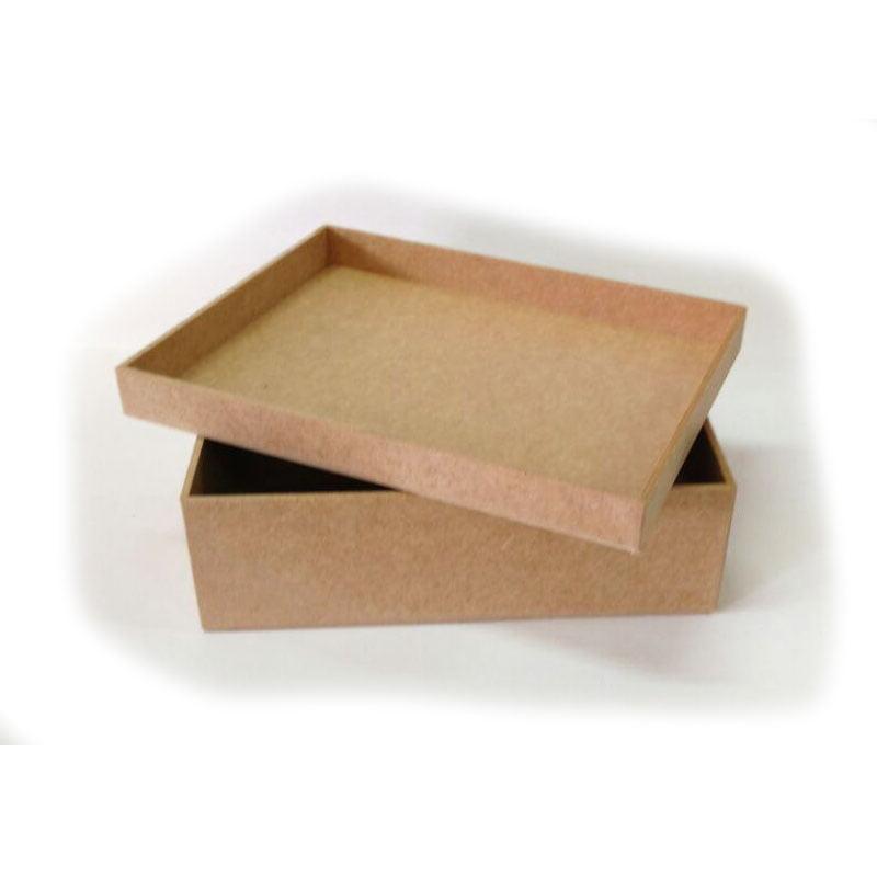 Caixa em MDF - 21x16x5