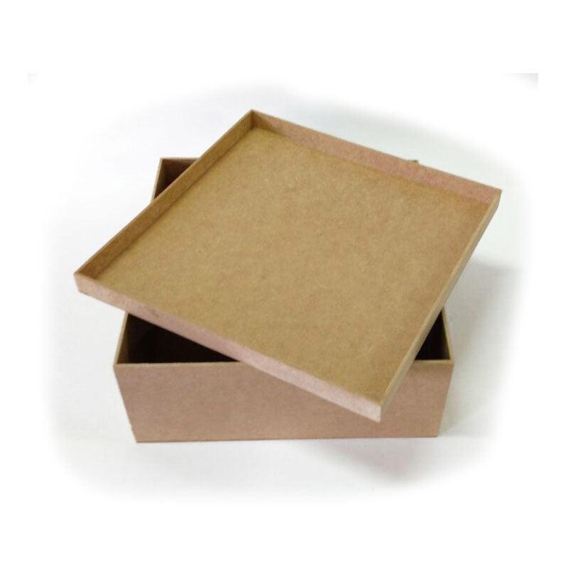 Caixa em MDF - 30x30x10
