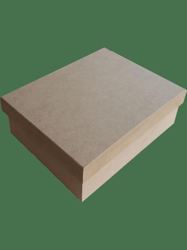 Caixa  em MDF - 32x25x10