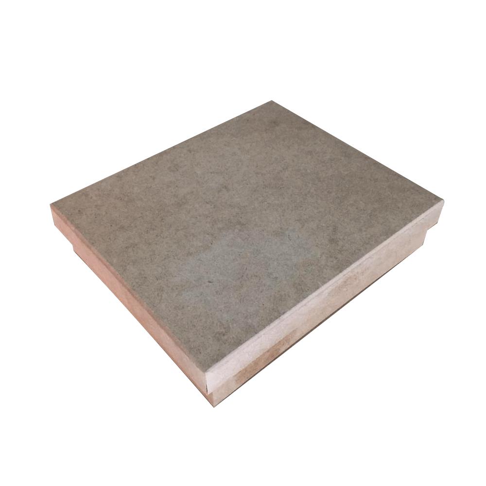 Caixa em MDF -Trufa 22X18,5X4,5