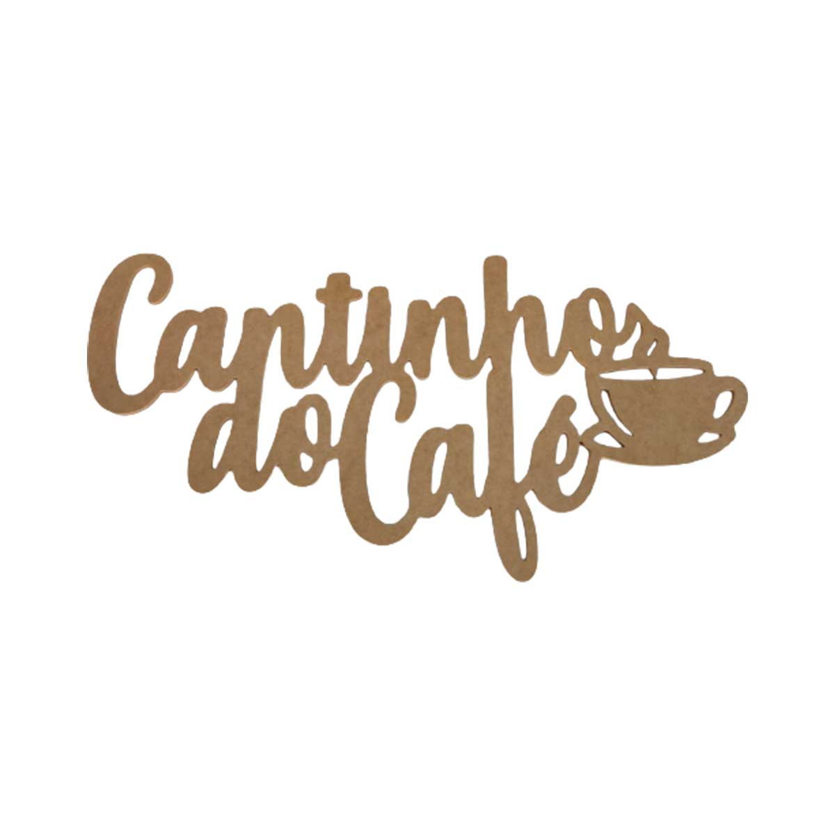 Cantinho do Café 70x27cm