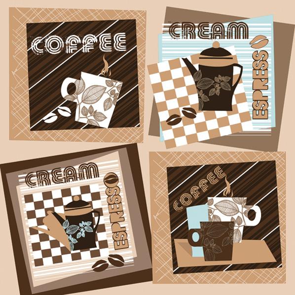 Guardanapo para Decoupage - Keramik -  015401SDOG