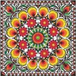 Guardanapo para Decoupage - Keramik - 016502SLOG
