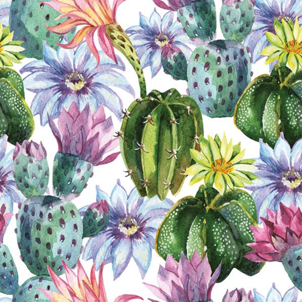 Guardanapo para Decoupage - Keramik - 019501SDOG