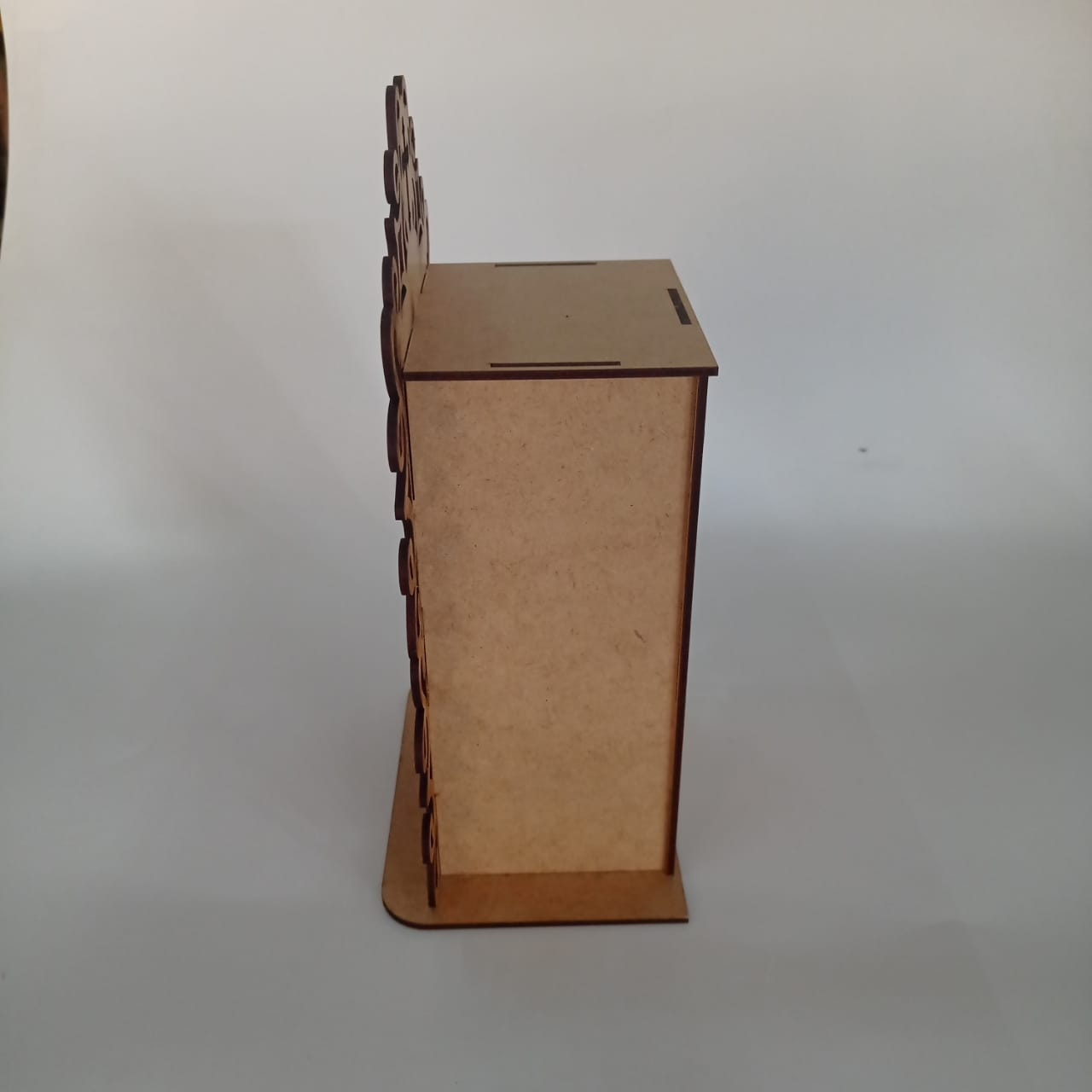 Oratório em MDF - Pequeno - 19x11x8cm