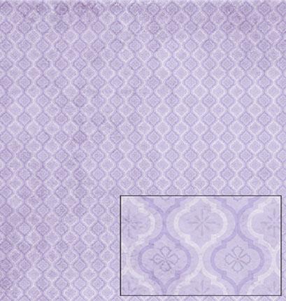 Papel Scrabook - Litoarte SD-430