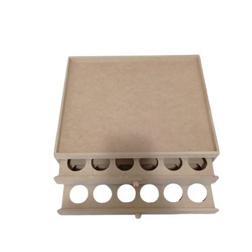 Porta Cápsulas e Porta Máquina - Dolce Gusto - Nespresso - Três Corações 60 Cápsulas