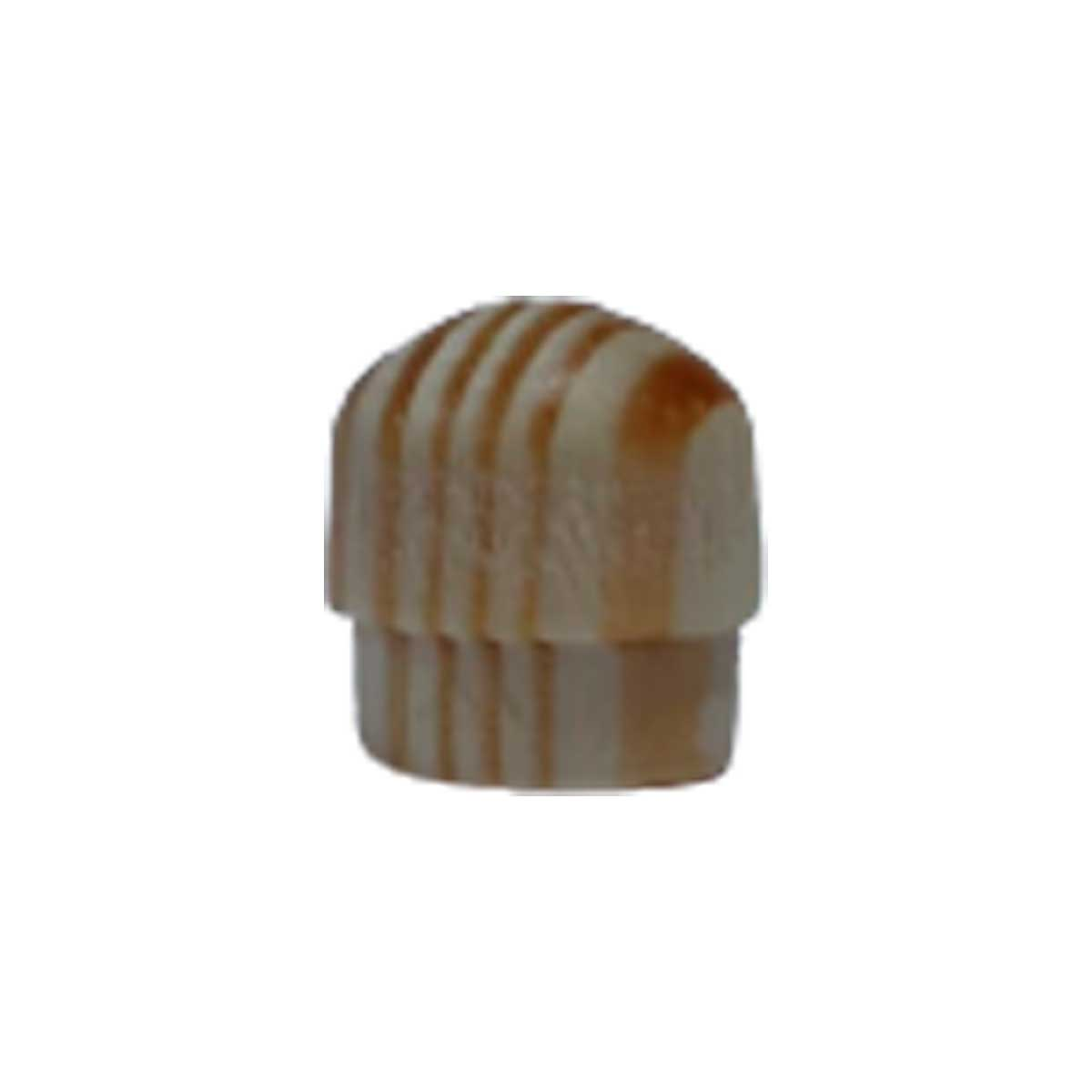 Puxador - Tapa Furo Pinus