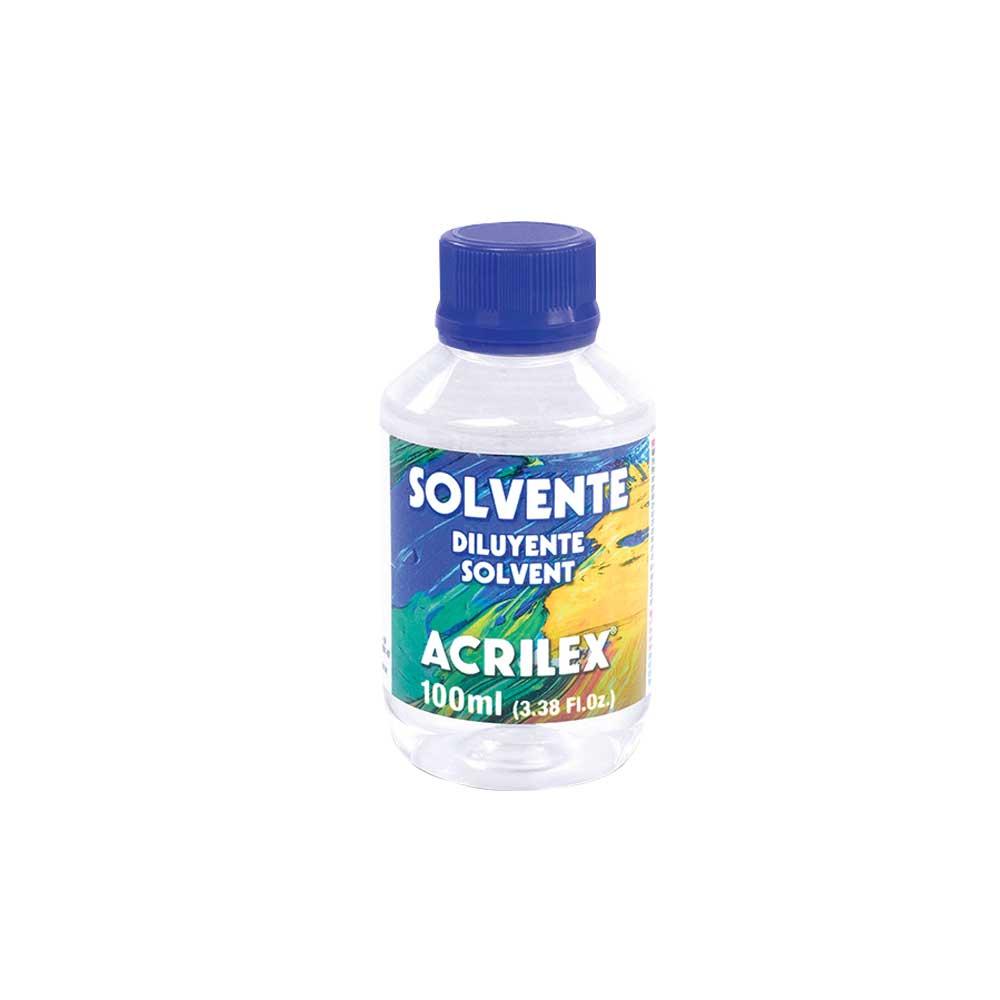 Solvente - 100ml