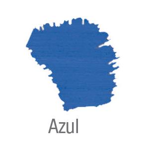 Tinta Acrílica Neon - Acrilex - Kit com 6 cores