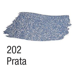 Verniz Fantasia Prata - 60ml