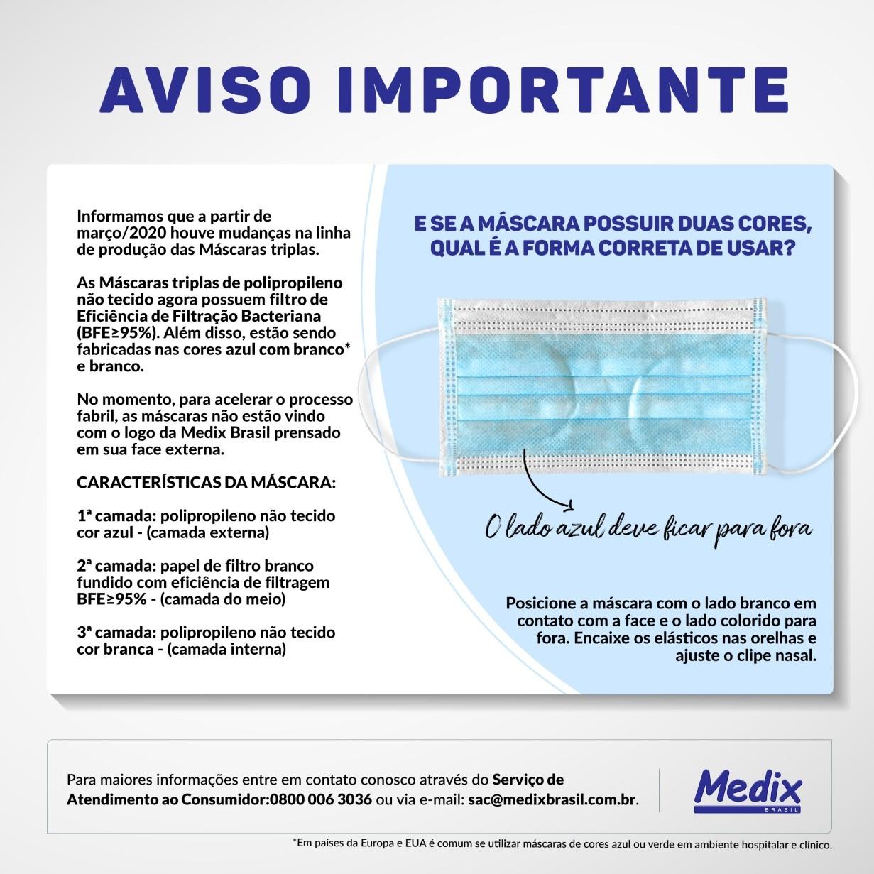 LUVA CIRURGICA ESTERIL 7 1/2 - ENVELOPE C/ 10 PARES DE LUVAS SUPERMAX