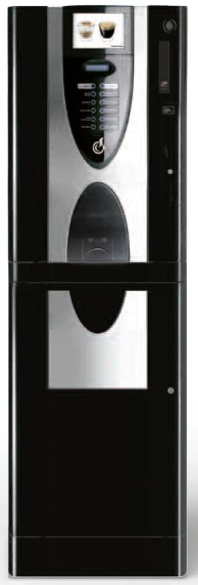 Máquina de Café Expresso e Produtos Solúveis LEI 200 Bianchi